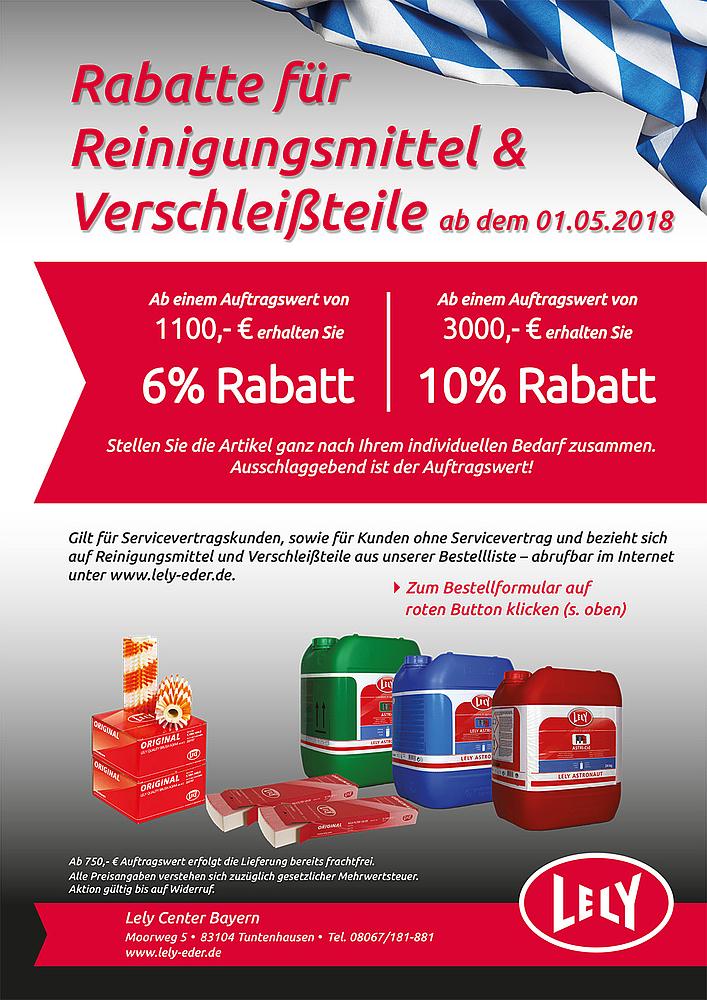 Angebote Und Aktionen Für Lely Ersatzteile Lely Center Bayern